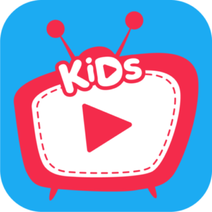 KidsBeeTV App Store icone