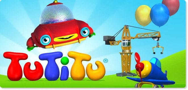 Tutitu | TV Shows for Kids | Slider image for Kids TV Shows & Nursery Rhymes | KidsBeeTV Safe Kiddies Video App | Kids fun Videos | educational video content | safe utube for kids